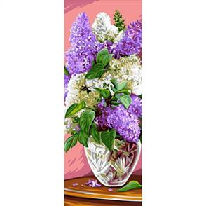 Anchor  Royal Paris Canvas: Tapestry Bouque de Lilas