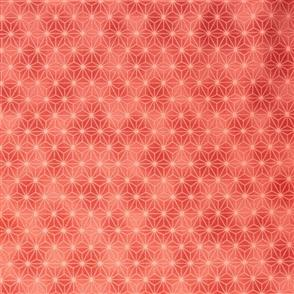 Red Rooster  Fabric - Akahana - 25822