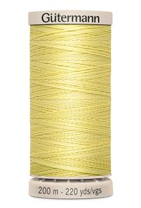 Gutermann Hand Quilting Thread 200m
