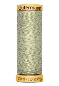 Gutermann Natural Cotton Sewing Thread 100m