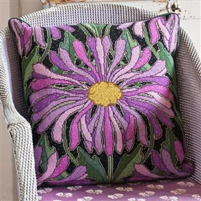 Ehrman  Tapestry Kit - Asters