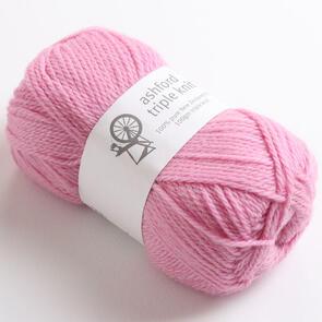 Ashford  Triple Knit 12 ply