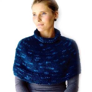 Alpaca Yarns 1015 Cowls - Knitting Patterns