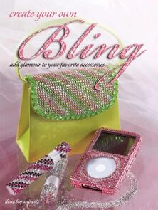 Krause Publications Create Your Own Bling