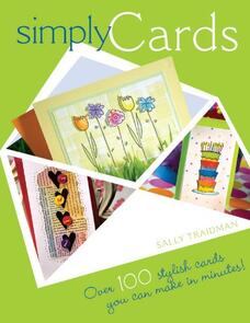 North Light Books Simply Cards: Over 100 Stylish Cards