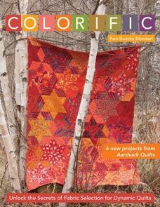 C&T Publishing  Colorific: Unlock the Secrets