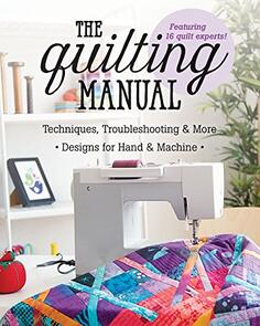 Search Press  The Quilting Manual