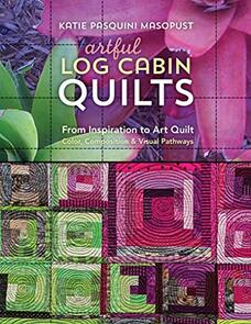 C&T Publishing  Artful Log Cabin Quilts