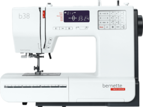 Bernette 38 Sewing Machine