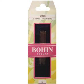 Bohin  Milliners Needles