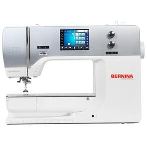 Bernina 770QE Sewing Machine