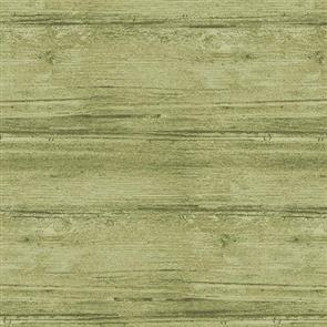 Benartex  Washed Wood - Sea Grass 40