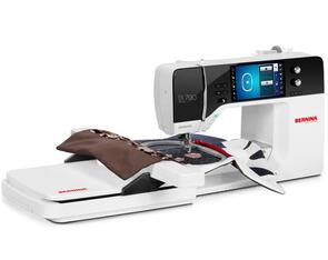 Bernina 790 Sewing Machine & Embroidery Unit (+Free Gift, Value $999)