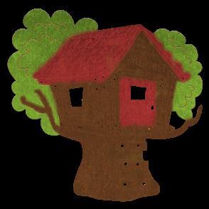 Cheery Lynn Dies - Whimsical Treehouse