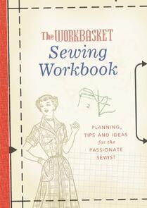Bateman Books  The Workbasket Sewing Workbook