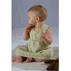 Lisa F Baby Cakes BC38 Evangeline Dress