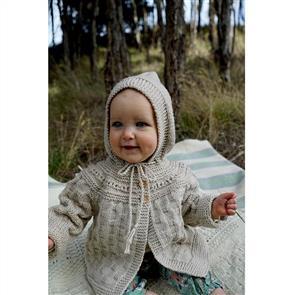 Lisa F Baby Cakes Angel Jacket - Bc75
