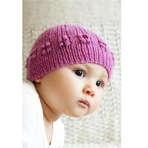 Lisa F  Baby Cakes BC78 Remy Bobble Hat and Shoes