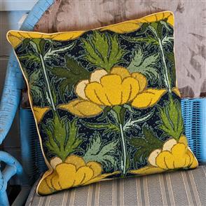 Ehrman Tapestry Kit - Buttercups