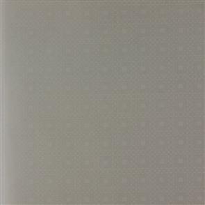 MISC  Boxed Dot - White on White
