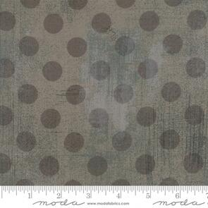"""Moda Grunge Hits the Spot, Backing - 108"""" - Grey Couture"""