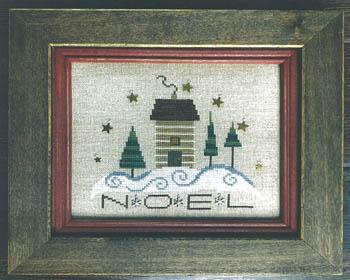 Bent Creek  Noel
