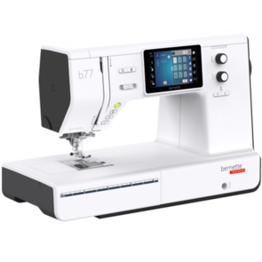 Bernette B77 Sewing Machine - Trade In Model
