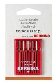 Bernina  Leather Needle 130/705  LR 90 (5)