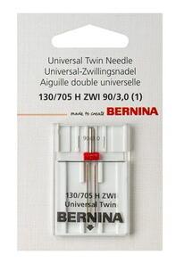 Bernina  Universal Twin Needle 130/705 H ZWI