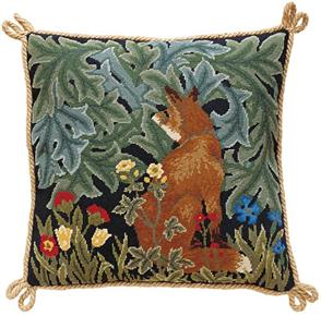 Beth Russell  Fox - Tapestry Kit