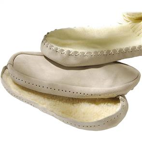 Bergere De France Slipper Soles - Women's Size 8/10