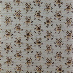 Blue Hill  Fabric - Floral Allure - 7419 Beige