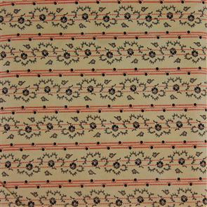 Blue Hill  Fabric - The Lancaster Collection - 8278