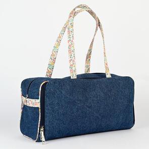 Knitpro The Bloom Duffle Bag