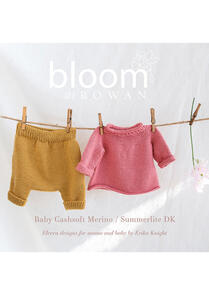 Rowan  Bloom Books: Bloom Mama & Baby Collection #2