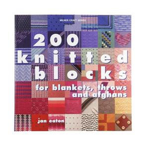 Milner Craft 200 Knitted Blocks