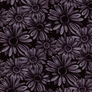 Blank Quilting  Florella - 9344 Purple
