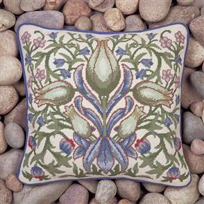 Beth Russell Artichoke 2 - Tapestry Kit