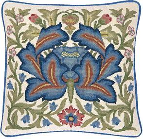 Beth Russell Artichoke 3 - Tapestry Kit