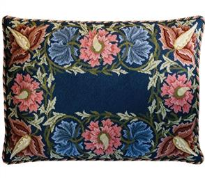 Beth Russell  Flower Border - Tapestry Kit