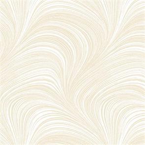 "Benartex  108"" Wide Back - Wave Cream"