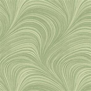 "Benartex  108"" Wide Back - Wave Green"