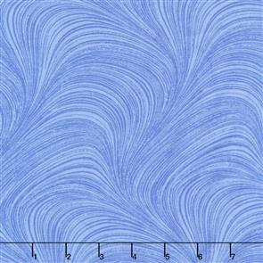 "Benartex  108"" Wide Back - Wave Blue"