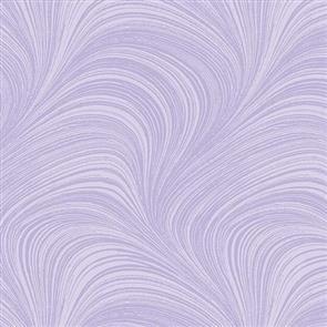 "Benartex  108"" Wide Back - Wave Purple"