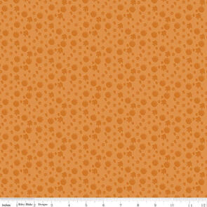 Nutex  Colourful Friends - 24360 - Footprints - Outrage Orange