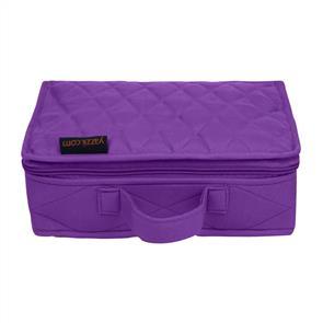 Yazzii  Mini Craft Organizer Large - Purple
