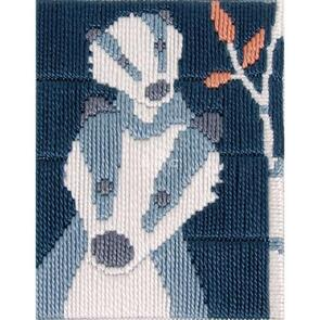 DMC  I Can Stitch! Tapestry Kit
