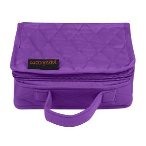 Yazzii Mini Craft Organiser Petite - Purple
