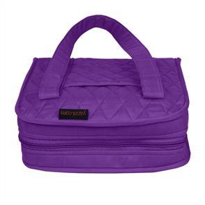 Yazzii Oval Organizer - Purple