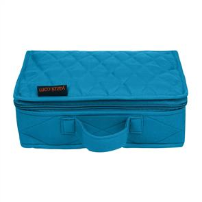 Yazzii Mini Craft Organizer Large - Aqua
